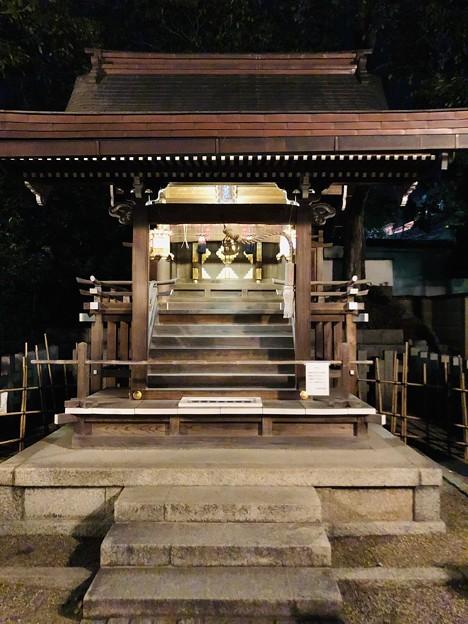 3月_八坂神社 7