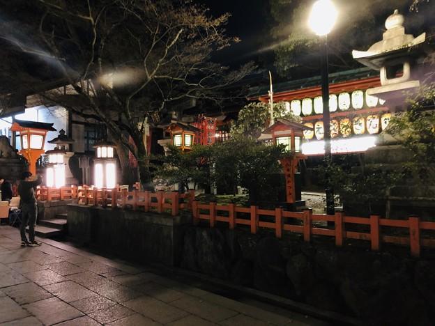 3月_八坂神社 8