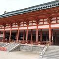 Photos: 3月_平安神宮 6