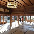 Photos: 12月_戸定が丘歴史公園 1