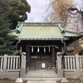 Photos: 12月_東水元香取神社 2