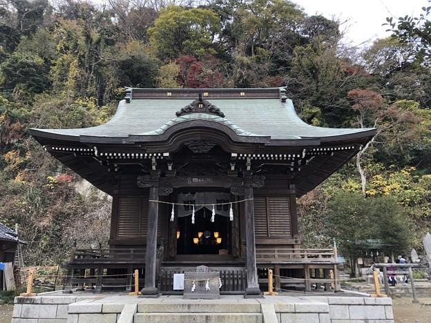 12月_御霊神社 2