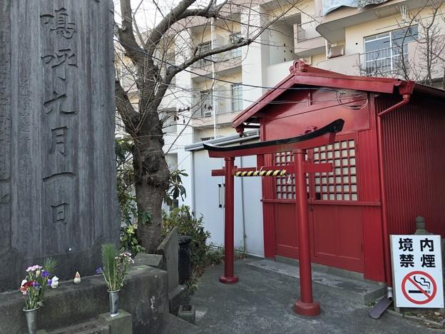 1月_金砂山観音堂 2