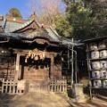 Photos: 1月_諏訪神社 1