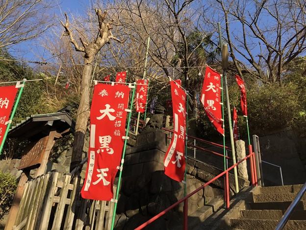 1月_諏訪神社 3