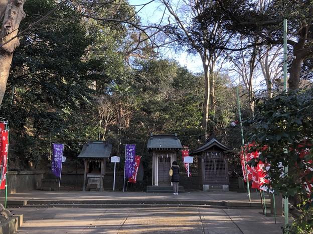 1月_諏訪神社 2