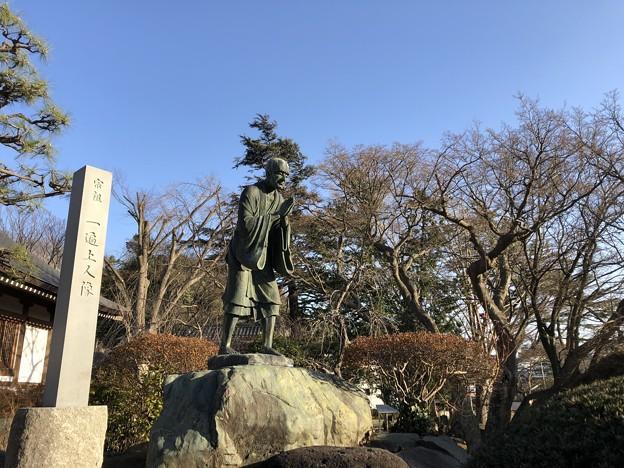 1月_遊行寺 4