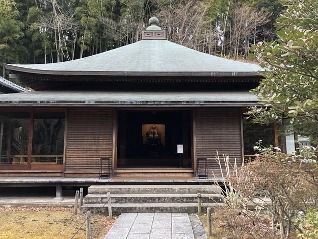 2月_東慶寺 3