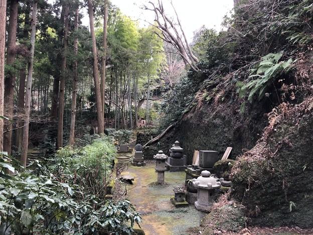 2月_東慶寺 7