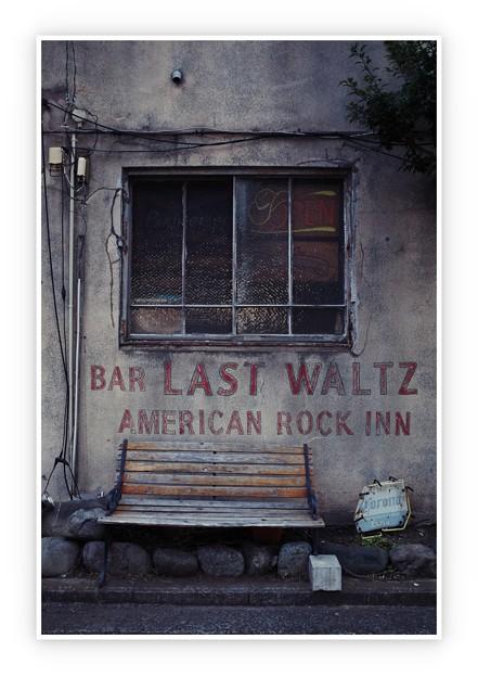 Photos: The LAST WALTS.