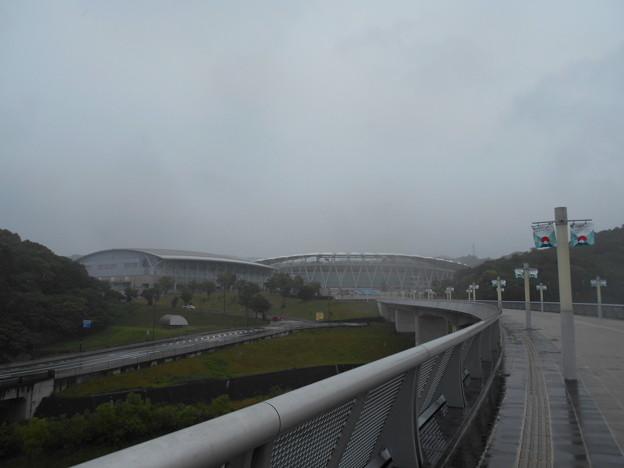 05/13 小田和正ツアー「ENCORE!!」静岡二日目 会場
