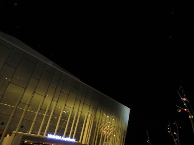 2020-0116-ウォルトディズニーアーカイブスコンサート-会場