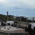 Photos: 2019-0720-楽園音楽祭-テアトロン-ステージ-開演前-02