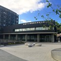 Photos: 広島がん高精度放射線治療センター HIPRAC 広島県医師会館 広島市東区二葉の里3丁目 2016年9月23日