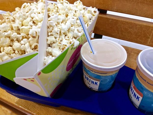 イオンシネマ広島 ポップコーン popcorn 広島市南区段原南1丁目 広島段原ショッピングセンター