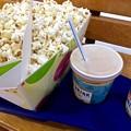 Photos: イオンシネマ広島 ポップコーン popcorn 広島市南区段原南1丁目 広島段原ショッピングセンター