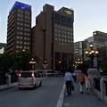 猿猴橋 広島市南区猿猴橋町 - 的場町 2016年8月25日