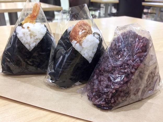 おむすび膳七 フジグラン広島店 onigiri 広島市中区宝町