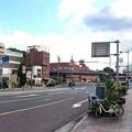 Photos: めがね橋 交差点 国道487号 呉市本通1丁目 2016年8月27日