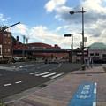 Photos: めがね橋 交差点 国道487号 呉市本通1丁目