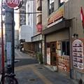 Indian Restaurant SUN ROSE サンローズ広島店 広島市南区西蟹屋2丁目 大州通り