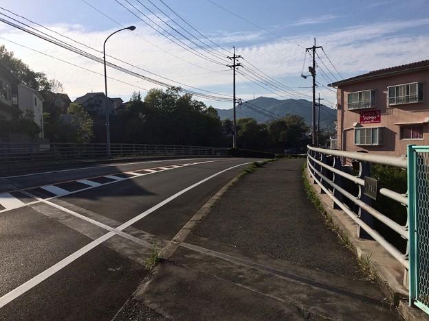 新呉地橋 呉市焼山中央5丁目 広島県道66号呉環状線