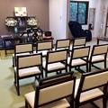 LUPINUS HALL 葬儀会館ルピナスホール焼山 呉市焼山中央6丁目 2018年4月22日