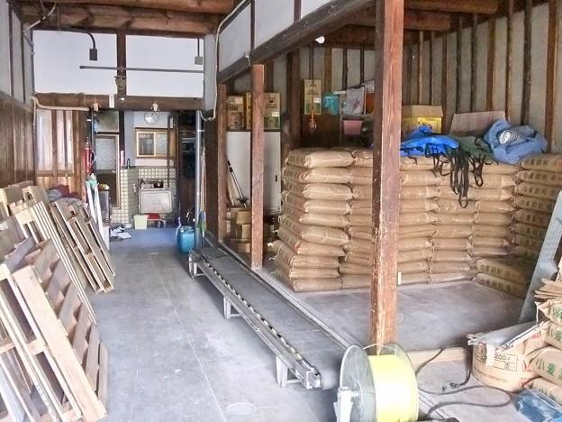 1912年創業 田辺製麩工場 三原市西町1丁目 2011年11月22日
