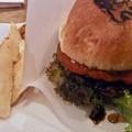 SUMATRA TIGER スマトラタイガー コウネバーガー Hamburger 広島市中区薬研堀 2011年11月2日