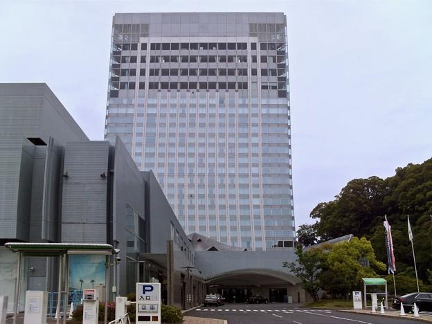 Photos: Grand Prince Hotel Hiroshima グランドプリンスホテル広島 広島市南区元宇品町 2011年5月6日