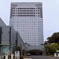 写真: Grand Prince Hotel Hiroshima グランドプリンスホテル広島 広島市南区元宇品町 2011年5月6日