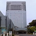 Grand Prince Hotel Hiroshima グランドプリンスホテル広島 広島市南区元宇品町 2011年5月6日