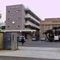 写真: 広島大学附属中学校・高等学校 広島市南区翠1丁目 2011年5月6日