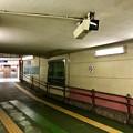 広島駅 南口 地下自由通路 広島市南区松原町 2018年5月12日