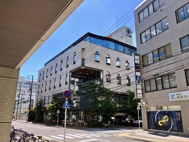 もみじ饅頭 にしき堂本店 本社工場 広島東区光町1丁目 2018年5月22日