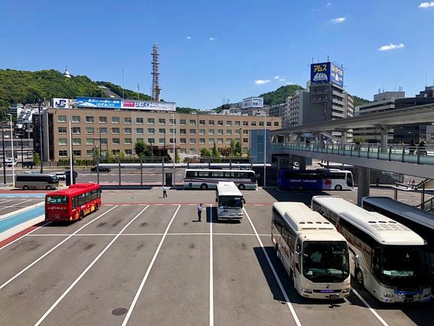 西日本旅客鉄道広島支社 JR西日本広島支社 広島市東区 広島市東区二葉の里3丁目 2018年5月22日
