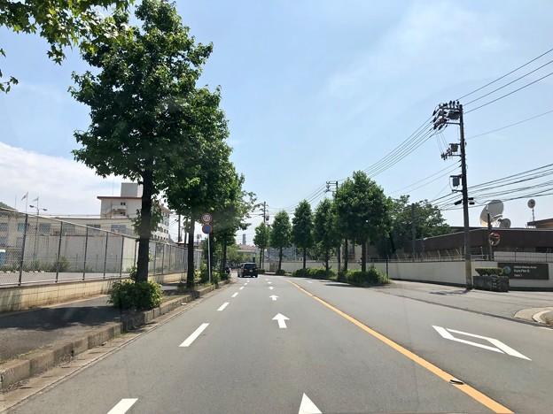 United States Army Kure Pier 6 呉市昭和町 2018年6月9日