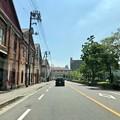 写真: 貿易倉庫 呉市昭和町 2018年6月9日