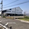 Photos: 音戸市民センター 呉市音戸町南隠渡1丁目 2018年6月9日