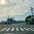 かもめ橋 東詰 呉市宝町2018年6月9日