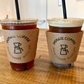 Photos: shimaji coffee roasters アイスコーヒー シェケラートトニック drip coffee iced Ethiopia shakerato tonic 広島市南区的場町1丁目