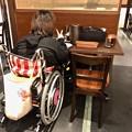 写真: 鎌倉パスタ 広島紙屋町店 まりちゃん 広島市中区大手町1丁目 2018年6月24日