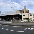 日通広島ターミナル跡 ケーズデンキ予定地 広島市南区西蟹屋4丁目