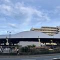 Photos: 日通広島ターミナル跡地 ケーズデンキ予定地 広島市南区西蟹屋4丁目 2018年7月2日