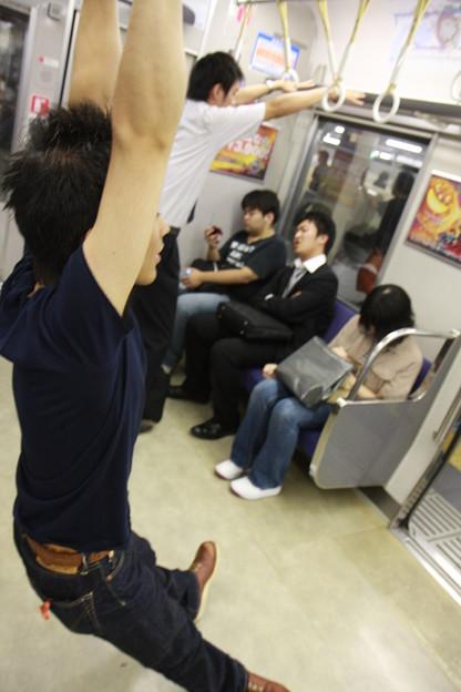071.吊られた男(ハングドマン)