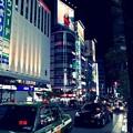 Photos: 街の風景 夜