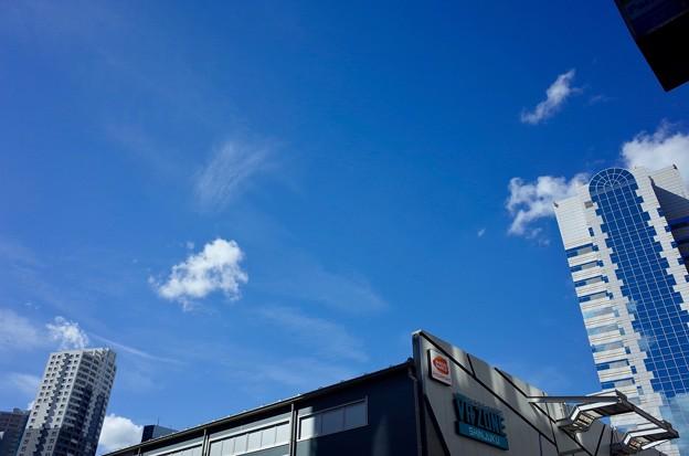 Photos: いつかの空