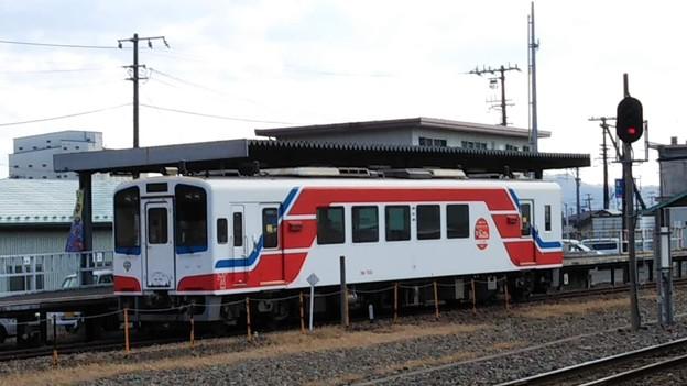 三陸鉄道 新型車輛 釜石にて 2018年撮り納め