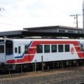Photos: 三陸鉄道 新型車輛 釜石にて 2018年撮り納め