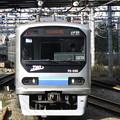Photos: 埼京線に直通っていうたら、これだと思うけど・・・。